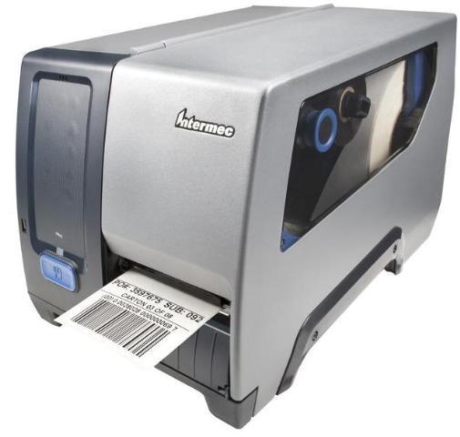Intermec PM43/ PM43C Mid Range Printer
