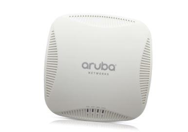 Aruba 200 Series Access Points