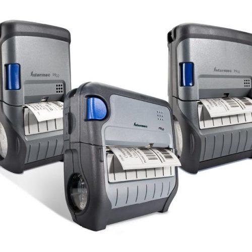 Mobile Label Printers