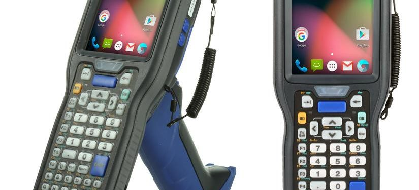Gamma Solutions introduces the ultra-rugged Honeywell CK75
