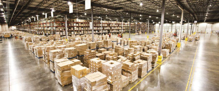 Lean Warehousing