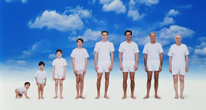 Do you want to live forever? New research says you can