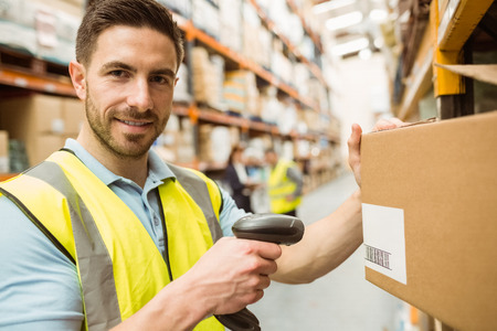 The Benefits of a Paperless Warehouse Management System