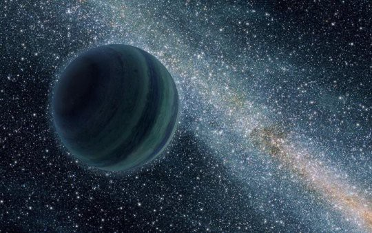 Have you Heard the Unbelievable Evidence Supporting the Planet 9 Hypothesis?