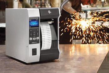 The New Zebra ZT600 Series RFID Industrial Printers are Here