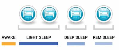 Six Reasons why Sleep is Important