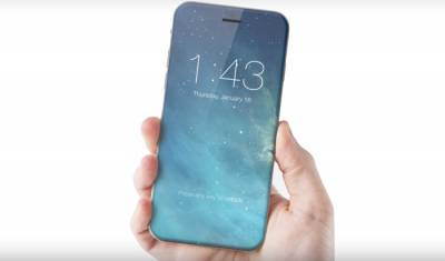 iPhone 10th Anniversary Edition- Rumours and Speculation