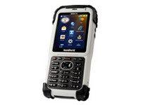 Handheld APAC Nautiz X3