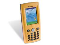 Intermec 730 Intrinsically Safe Mobile Computer