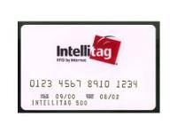 Intermec 915 MHz ID Card