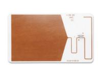 Intermec 915 MHz Windshield Sticker Tag