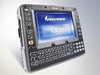 Intermec CV41 Vehicle Mount Computer