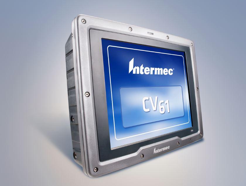 Intermec CV61 Vehicle Mount Computer