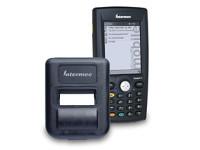 Intermec PB20 Direct Thermal Portable Printer