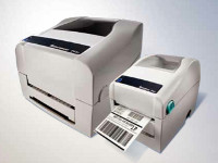 Intermec PF8 Label, Ticket and Tag Printer