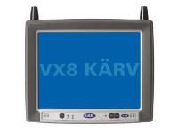LXE VX8 Kärv Vehicle Mount Computer