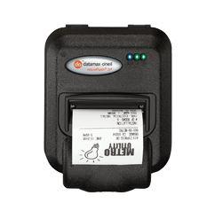 Honeywell MicroFlash 2te/4te Receipt Printers