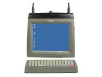Motorola 8530 G2 Vehicle Mount Computer