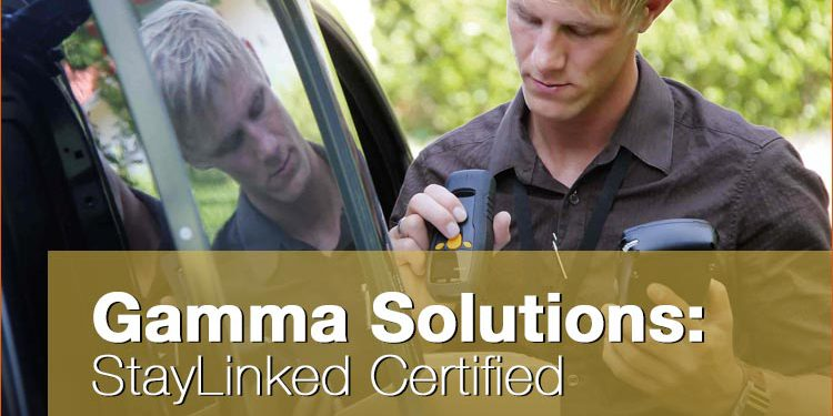Gamma Solutions is now StayLinked Certified