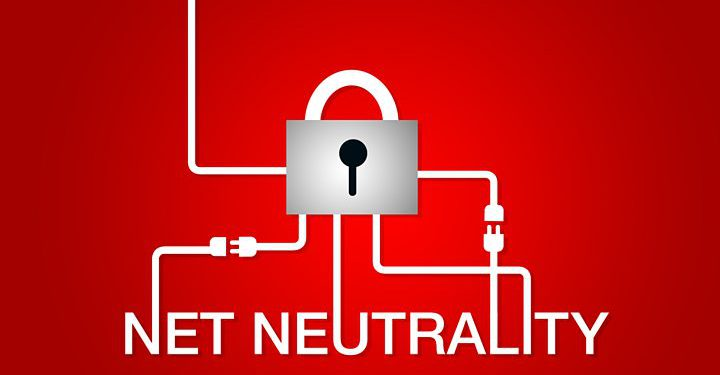 Net Neutrality and Me