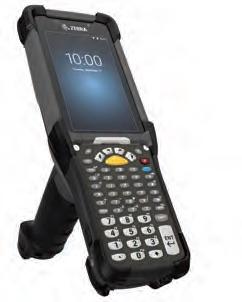 Zebra MC9300