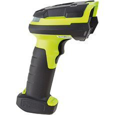 BARTEC BCS 3600ex-IS Handheld Scanner